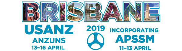 USANZ Brisbane 13 April 2019