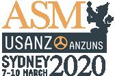 USANZ 2020 in Sydney
