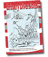 Urinary Diversion booklet