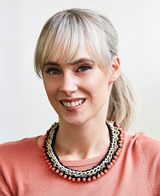 Dr Stephanie Demkiw